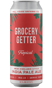 Grocery Getter IPA - Pine Island Tap House