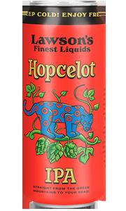 Hopcelot IPA - Pine Island Tap House