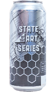 State-of-the-arts Double wheat Stout - Pine Island Tap House